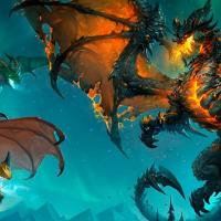 Как приручить Драконов