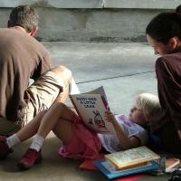 Ребенок не хочет читать?