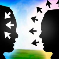 Поведение профайлера с интровертом и экстравертом