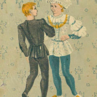 Принц и бродяга