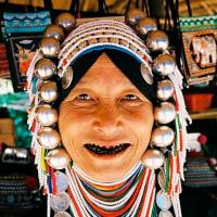 Выражение лиц в разных культурах